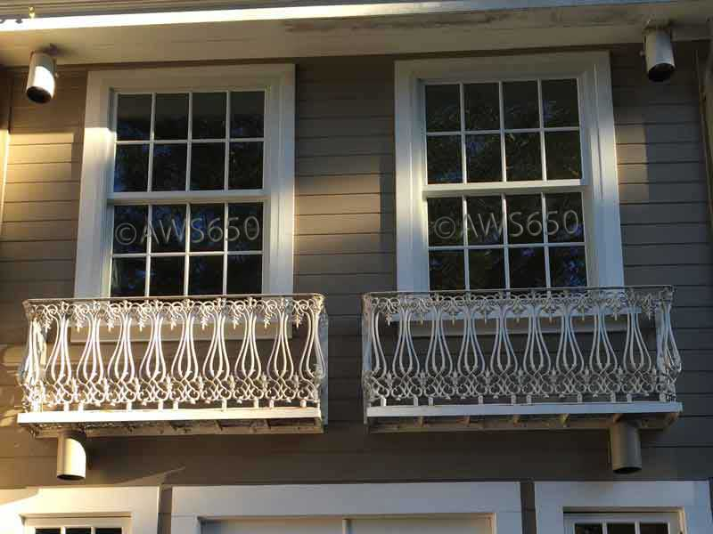 Andersen replacement windows installed in Atherton